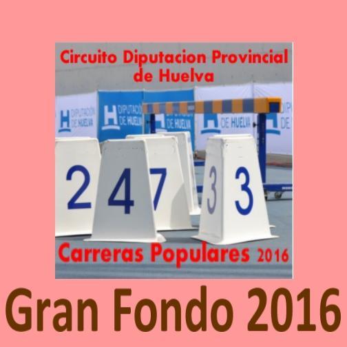 Diputación de Huelva Completa el Calendario de Carreras Populares y Campo a través