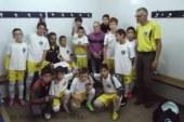 En Juego la Cantera del Isla Cristina F.C.