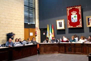 Nota de Prensa tras el Pleno Extraordinario del Ayuntamiento de Isla Cristina