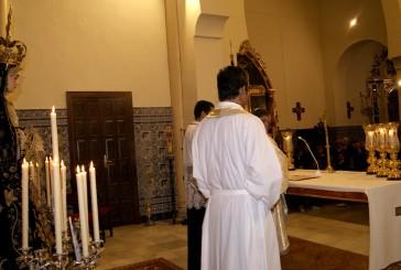 Las Iglesias de Isla Cristina tendrán nuevos párrocos