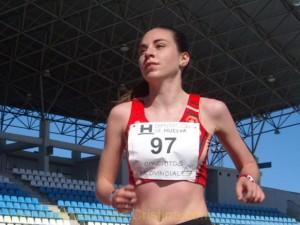 Miriam Gómez vuelve a ganar el Circuito de Carreras Populares Diputación de Huelva