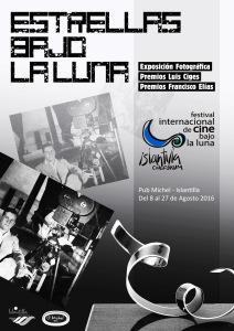 """Exposición """"Estrellas bajo la Luna"""" de Islantilla"""
