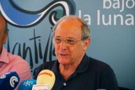 """Maestro Emilio Gutiérrez Caba: """"El cine español es un producto de artesanía, no hemos logrado constituirnos como industria"""""""