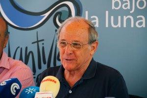 Maestro Emilio Gutiérrez Caba: «El cine español es un producto de artesanía, no hemos logrado constituirnos como industria»