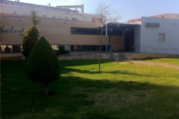 Comunicado Centro de Salud de Isla Cristina