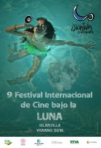 Balance de la 9 Edición del Festival Internacional de Cine Bajo la Luna de Islantilla
