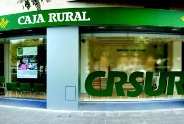 Caja Rural del Sur ofrece en colaboración con B.free servicios de Tax Free digital a sus comercios