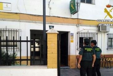Cuatro años y seis meses cárcel por cinco robos en Isla Cristina
