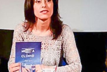 Eva Sarrías  premiada en el XXVIII Premio de Poesía Cáceres Patrimonio de la Humanidad
