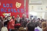 Actos Carnavaleros en Isla Cristina
