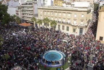 A los Candidatos por Huelva para el Parlamento de Andalucía, por una Sanidad Digna