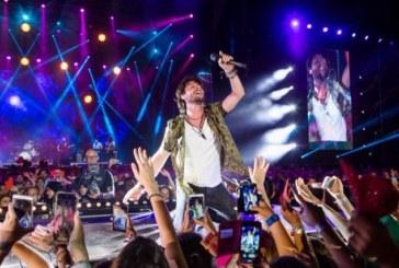 Manuel Carrasco anuncia nuevas fechas de su gira 'La cruz del mapa'