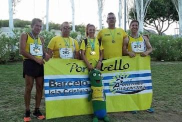 «Calendario 2020 Federación Española de Atletismo»