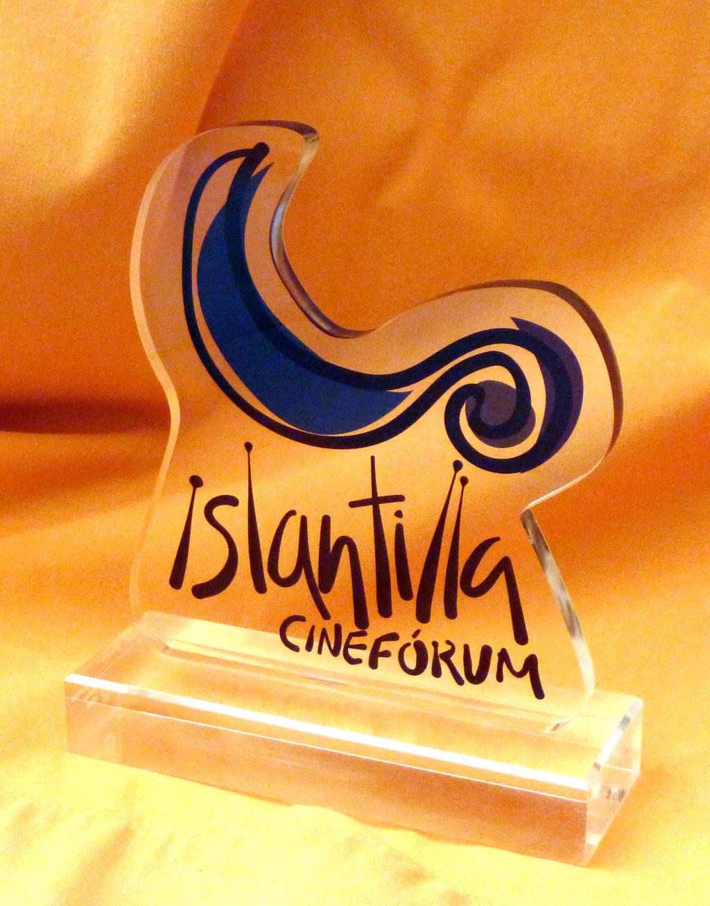 Sección Oficial a Concurso 2017 Festival Internacional de Cine bajo la Luna – Islantilla