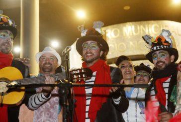 Empresarios de Isla Cristina entienden la suspensión del carnaval pero supone