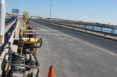 La Junta ha gastado ocho millones de euros en la reparación urgente de puentes en mal estado