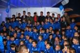Partidos cantera UD Punta del Caimán
