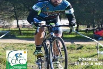 Clasificación Provisional III Ciclocross Villa de La Redondela