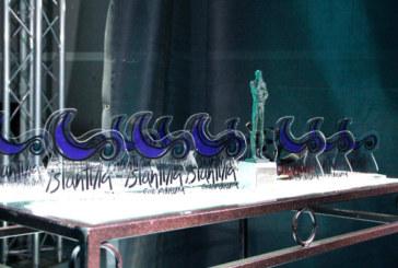 Presentación del cartel anunciador del XIII Festival de Islantilla