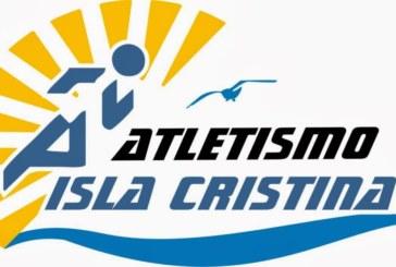Cadetes isleños a por el medallero del Campeonato de Andalucía Indoor