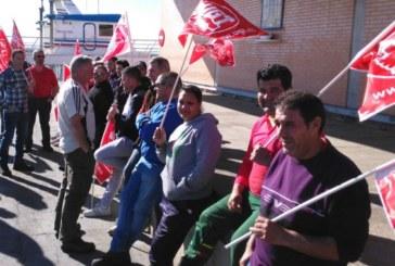 El sector pesquero del Cerco de Isla Cristina anuncia viaje a Madrid
