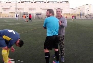 Goleada de Bar Paremio en la liga laboral de Huelva