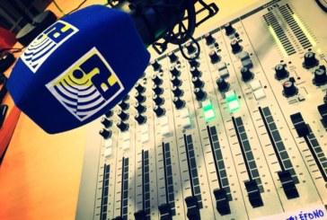 Alumnos del CEIP «Urbano Vázquez» Presentan proyecto en Radio Isla Cristina