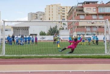 La Unión Deportiva Villaverde rival del Isla Cristina hoy sábado