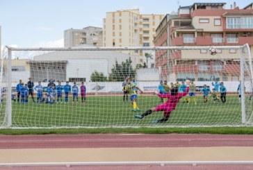 Domingo de finales en División de Honor Andaluza