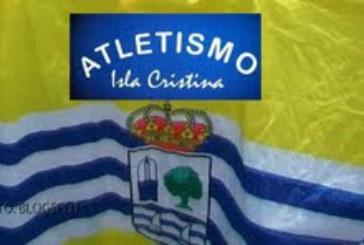 La marea amarilla presente en el Campeonato de Andalucía Sub 16 y en el Campeonato de España Máster