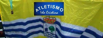 Comienzan los Campeonatos de Andalucía para el Club Atletismo Isla Cristina
