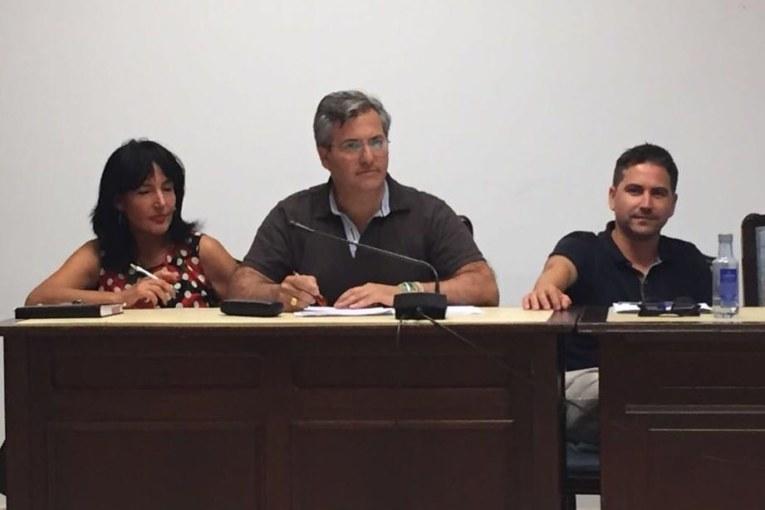 El Equipo de Gobierno vuelve a dar la espalda a la alcaldesa de Isla Cristina
