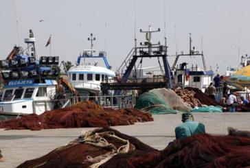 Los puertos onubenses recibieron una inversión de 6,5 millones de la Junta en 2020