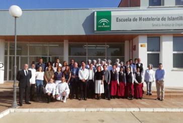 La Escuela de Hostelería de Islantilla (Huelva) abre el plazo de inscripción para el curso 2019-2020