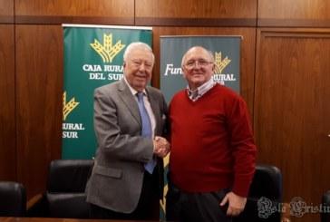 """Fundación Caja Rural del Sur apoya los premios """"Maese Alonso"""" del Colegio de Médicos de Huelva"""