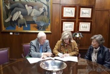 Fundación Caja Rural del Sur apoya la actividad de Manos Unidas en Huelva