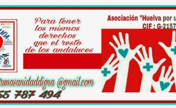 Debate sobre la situación sanitaria de la provincia de Huelva