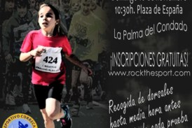 La Palma celebra su carrera popular