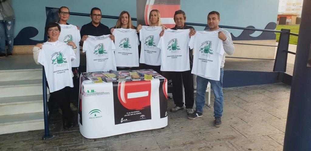 """Marcha Popular """"Todos Contra las Drogas"""" este domingo en Isla Cristina"""