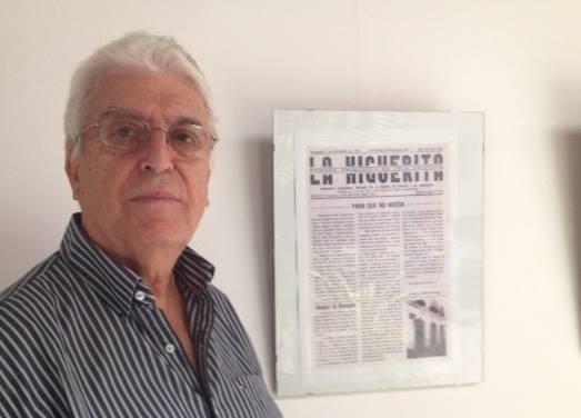 Programación Radio Isla Cristina viernes 16 de noviembre 2018
