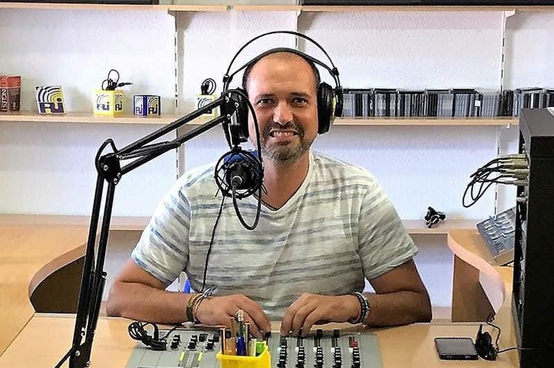 Programación Radio Isla Cristina martes 20 de noviembre
