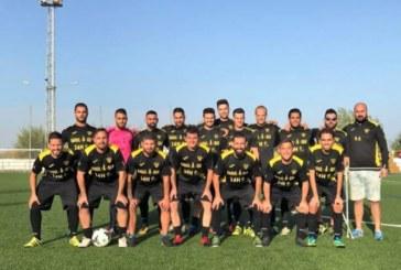 Sigue la lucha por la liga laboral provincial de Huelva