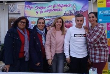 Nuevas actividades en la Semana de la Infancia de Isla Cristina