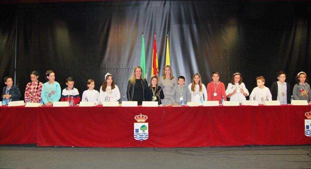 Isla Cristina recibe de Unicef el galardón de Ciudad Amiga de la Infancia