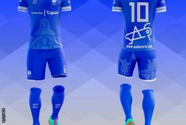 La Firma Gañafote se adentra en el Mercado Alemán de la mano del Club Deportivo Sordos de Huelva