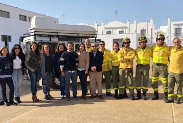 El colegio público El Molino de Isla Cristina organiza Jornada de Concienciación Ambiental
