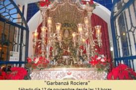 Garbanzada de la Hermandad del Rocío de Isla Cristina