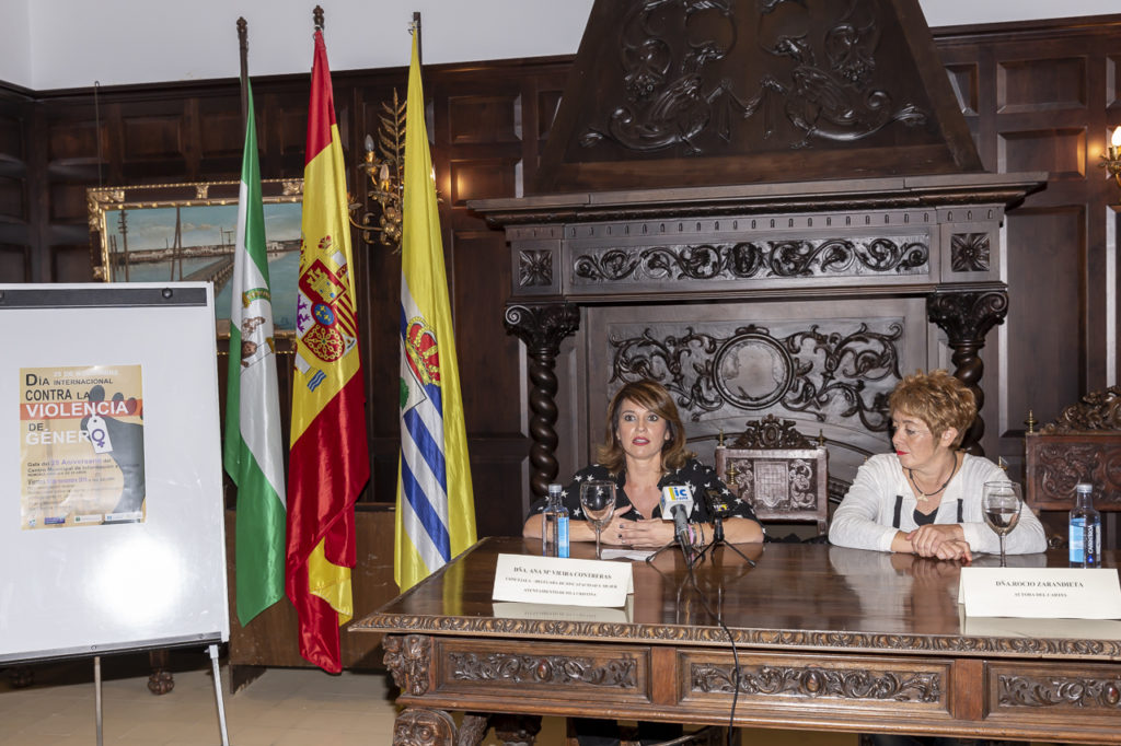 Se prepara el aniversario del Centro Municipal de Información a la Mujer de Isla Cristina
