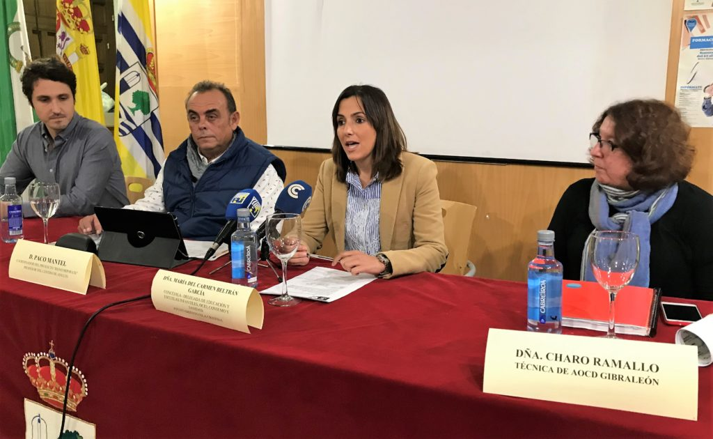 Nueva oportunidad en Isla Cristina para sacarse la ESO