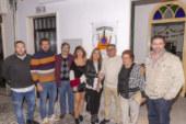 Inaugurada en Isla Cristina la sede de la nueva Peña Cultural Carnavalera Pilopitrópicos